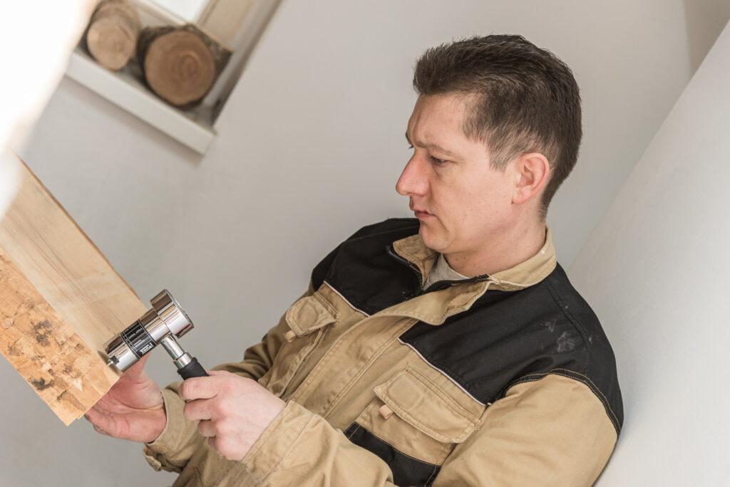 Kursy toczenia drewna dla średniozaawansowanych